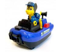Чейз с машинкой - Щенячий патруль