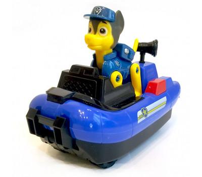Игрушка Щенячий патруль -  Чейз с машинкой