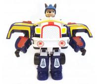 Робот трансформер Чейз - Щенячий патруль