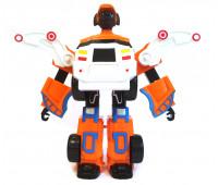 Робот трансформер Зума - Щенячий патруль