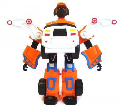 Робот трансформер Зума Щенячий патруль