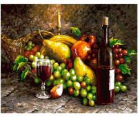 Многообразие фруктов