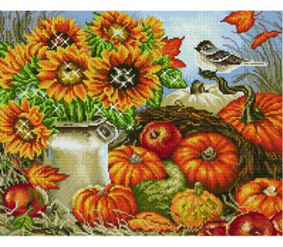 Осенний урожай 40*50